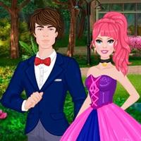 扮靓安娜公主和她的男朋友最新ios版v1.0.23 iPhone版