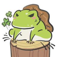 青蛙跳一跳App红包版v1.0.3 最新版