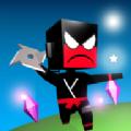 忍者大逃杀Ninjaio手游最新版v0.1 安卓版