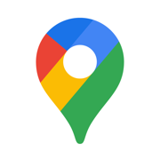 Google地图ios手机版v5.47 苹果版