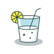 柠檬喝水App最新版v1.0 手机版