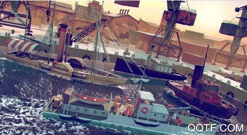 Archer Boat弓箭手之船官方IOS版