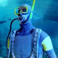 深海潜水模拟官方版v1.0.2 安卓版