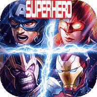 战魔超级英雄大乱斗BT版v1.0 免费版
