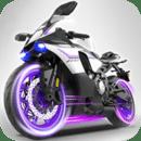 真实公路摩托锦标赛无限金币破解版v1.0.7 最新版
