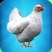 我的鸡模拟器手游最新版v1.0 手机版