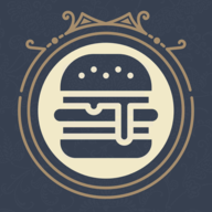 松软汉堡城镇新厨师最新版v69 安卓版