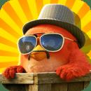 丛林鸟大冒险安卓版v1.0.0 最新版