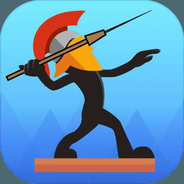 投矛手手游最新版v1.8 官方版