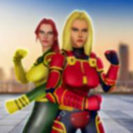 星际女侠官方版v1.0 安卓版