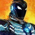 钢铁英雄超级英雄战斗手游官方版v1.0.2 最新版