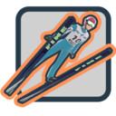 滑雪跳跃手游最新版v0.2.3 安卓版