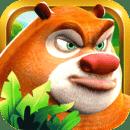 熊出没森林勇士新年无限钻石版v1.2.4 破解版