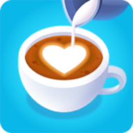 咖啡店3D安卓版v1.3 最新版