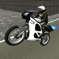 警察摩托车驾驶2020最新版v1.0 安卓版