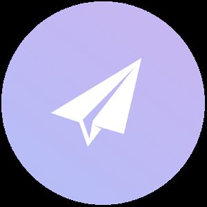 纸飞机社交App官方版v2.3 最新版