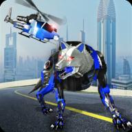 未来幻想机器人官方版v1.3 安卓版