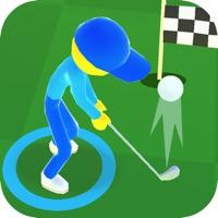 竞速高尔夫最新ios版v3.0 iPhone版