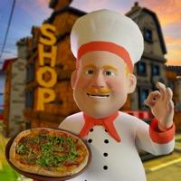 虚拟厨师大师烹饪疯狂大亨3D最新ios版v1.0.2 iPhone版