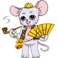 吉祥鼠手赚App最新版v10.1.0 安卓版