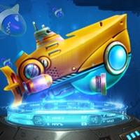 深海捕渔最新ios版v2.4 iPhone版