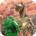 绿军历险记手游最新版v1.4 安卓版