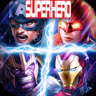 战魔超级英雄大乱斗破解版v1.0 最新版
