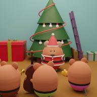 圣诞节逃生最新版v1.0.0 安卓版