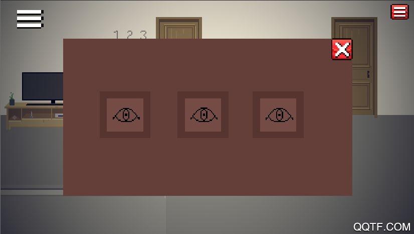 密室的脚步声官方版v0.1.1 安卓版