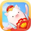 猪猪世界红包版v1.0 赚钱版