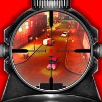 狙击手反恐射击城市猎人官方ios版v1.1 iPhone版