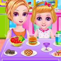 照顾芭比公主宝贝安卓版v1.1 最新版