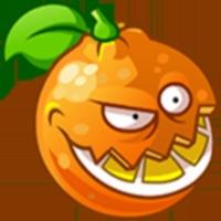 疯狂的橙子中文ios版v1.0 iPhone版