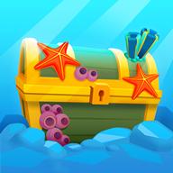 宝藏潜水员官方版v1.0 安卓版