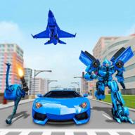 机器人鸵鸟模拟官方版v1.0.3 安卓版