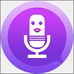 橘子配音变声器app最新版v1.0 安卓版