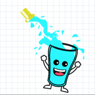 快乐水杯模拟安卓版v0.3 最新版