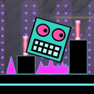 疯狂的方块跳最新版v1.1 安卓版