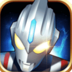 奥特曼之格斗超人全部人物解锁破解版v1.6.9 免费版