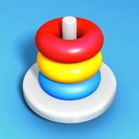 Sort Stack套圈排序最新ios版v1.1 iPhone版