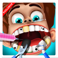 牙医也疯狂安卓版v1.2 最新版