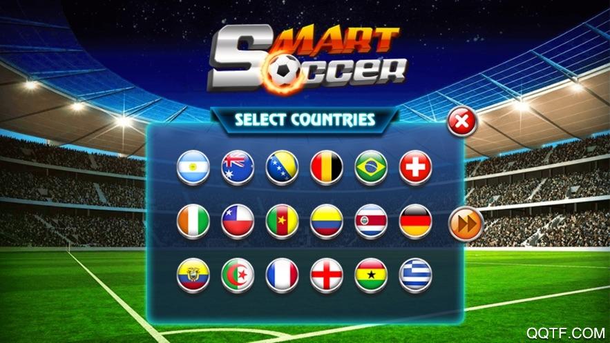 敏捷足球官方ios版v1.1 iPhone版