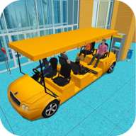 超市购物汽车模拟安卓版v1.01 最新版