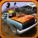 激烈竞速撞车游戏破解版v1.1 最新版