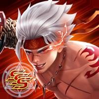 鬼剑之刃最新ios版v3.0 iPhone版
