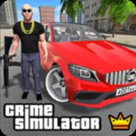 城市犯罪模拟3D官方版v1 安卓版