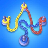 Go Knots 3D暴走的缠结安卓版v2.2 最新版