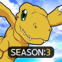 数码宝贝灵魂猎手Season3最新ios版v3.0.8 iPhone版