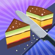 蛋糕切切切官方版v1.1 安卓版