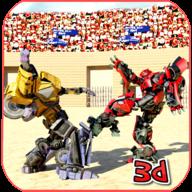 金属机器人官方版v1.7 最新版